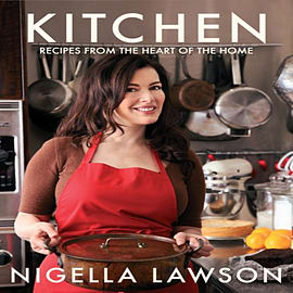 Kitchen: Recipes from the Heart of the Home (Hardcover) Books