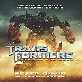 Dark of the Moon (Transformers (Titan Books Paperback)) (Paperback) Books