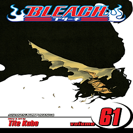 Bleach: 61 (Paperback) Books