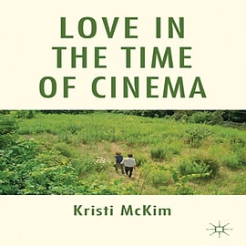 Love in the Time of Cinema (Hardcover) Books