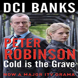 DCI Banks: Cold is the Grave (The Inspector Banks Series) (Paperback) Books