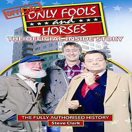 Only Fools and Horses: The Official Inside Story (Paperback) Books