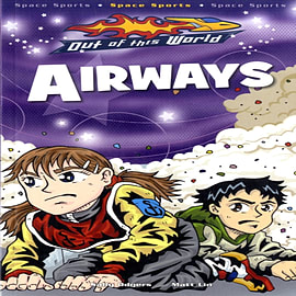 Airways (Out of this World) (Paperback) Books