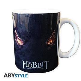 THE HOBBIT Mug Smaug Eyes Home - Tableware