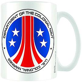 Alien Colonial Marines Ceramic Mug Home - Tableware