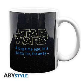 STAR WARS Mug A long time ago... Home - Tableware