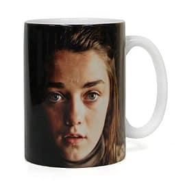 Game of Thrones Ceramic Mug - Arya Stark Home - Tableware