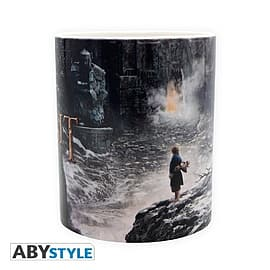 THE HOBBIT Mug Erebor Home - Tableware
