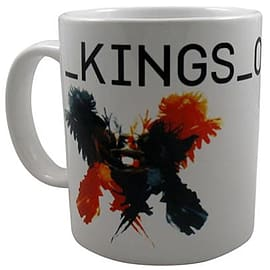 Kings Of Leon Only By The Night Mug Home - Tableware
