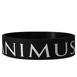 Assassin's Creed IV Animus Black Wristband Clothing