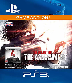 The Evil Within - The Assignment DLC PS3