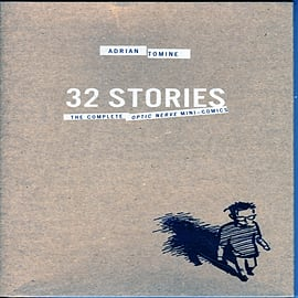 32 Stories: Special Edition (Hardcover) Books