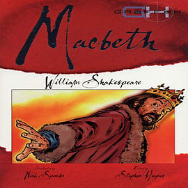 Macbeth (Graffex) (Paperback) Books