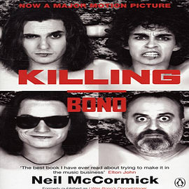Killing Bono (Paperback) Books