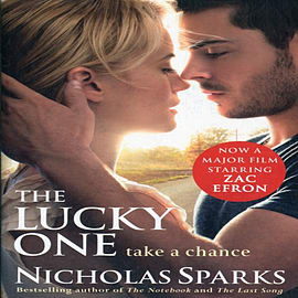 The Lucky One (Paperback) Books