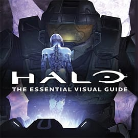 Halo: The Essential Visual Guide. (Hardcover) Books