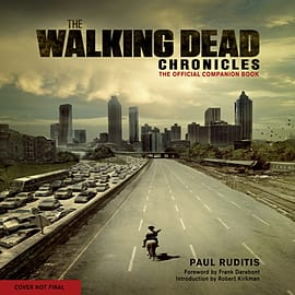 The Walking Dead Chronicles (Paperback) Books