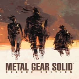 Metal Gear Solid: Deluxe Edition (Hardcover) Books