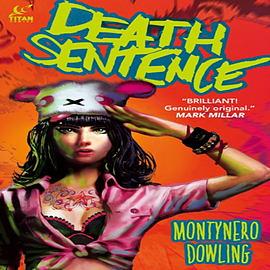 Death Sentence (Hardcover) Books