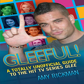 The Completely Unofficial Glee A-Z (Paperback) Books