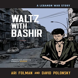 Waltz with Bashir (Paperback) Books
