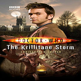 Doctor Who: The Krillitane Storm (Mass Market Paperback) Books