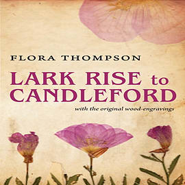Lark Rise to Candleford (Hardcover) Books