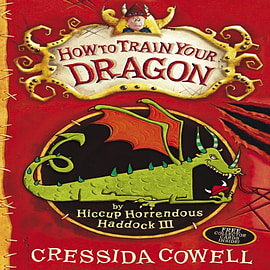 How To Train Your Dragon (Paperback) Books