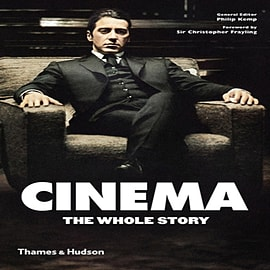 Cinema: The Whole Story (Paperback) Books