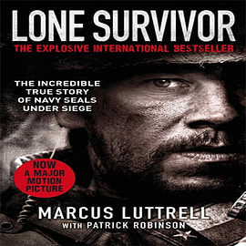Lone Survivor (Paperback) Books