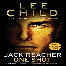 Jack Reacher (One Shot) (Paperback) Books
