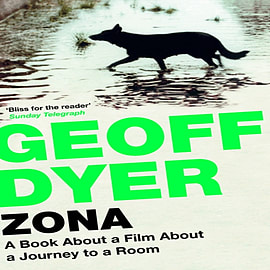 Zona: A Book About a Film About a Journey to a Room (Paperback) Books