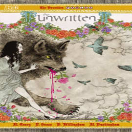 Unwritten Volume 9: The Unwritten Fables TP (Paperback) Books