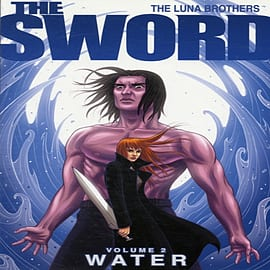 The Sword Volume 2: Water: Water v. 2 (Sword (Image Comics)) (Paperback) Books