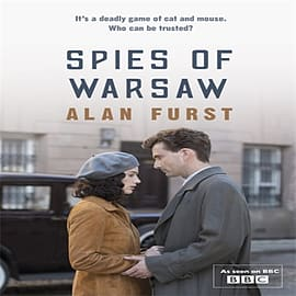 The Spies Of Warsaw (Paperback) Books
