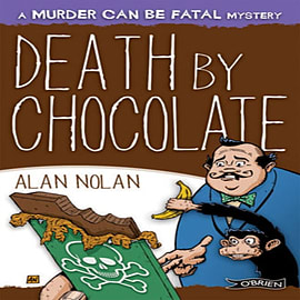 Death by Chocolate (Murder Can be Fatal) (Paperback) Books