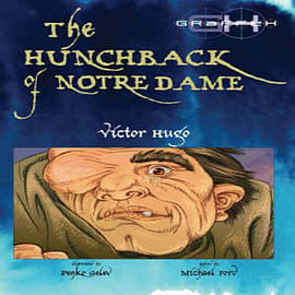 The Hunchback of Notre Dame (Graffex) (Paperback) Books