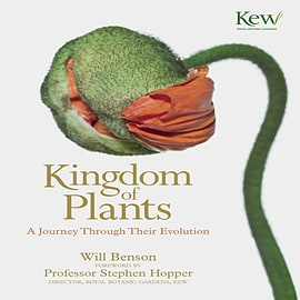 Kingdom of Plants: A Journey Through Their Evolution (Hardcover) Books