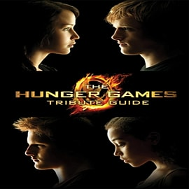 The Hunger Games Tribute Guide (Hunger Games Trilogy) (Paperback) Books