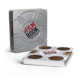 The Film Book (Hardcover) Books