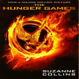 Hunger Games Movie Edition (Hunger Games Trilogy) (Paperback) Books