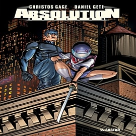 Absolution Volume 2: Rubicon TP (Paperback) Books