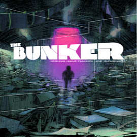 The Bunker: Volume 1 (Paperback) Books