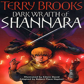 Dark Wraith Of Shannara (Paperback) Books