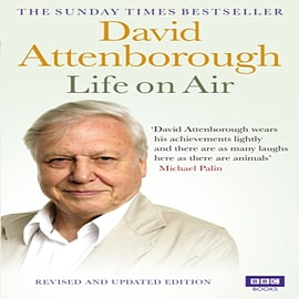 Life on Air (Paperback) Books
