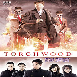 Torchwood: Trace Memory (Paperback) Books