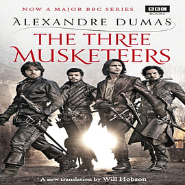 The Three Musketeers (Paperback) Books