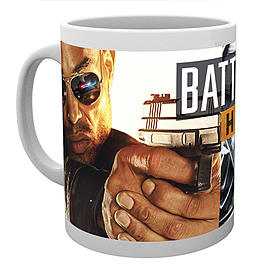 Battlefield Hardline Mug Home - Tableware