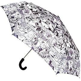 Marvel Comics Multi Character Umbrella [Mono] Memorabilia
