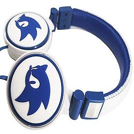 Sonic The Hedgehog Sonic 3D Headphones [Style 2] Audio